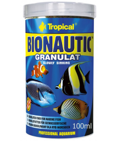 Tropical Bioniautic Granulat 55gr/100 ml