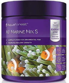Aquaforest AF Marine Mix S 120gr