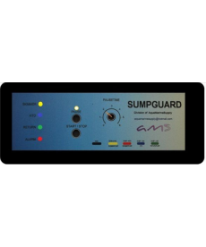 AMS sumpguard controller high power 880 W