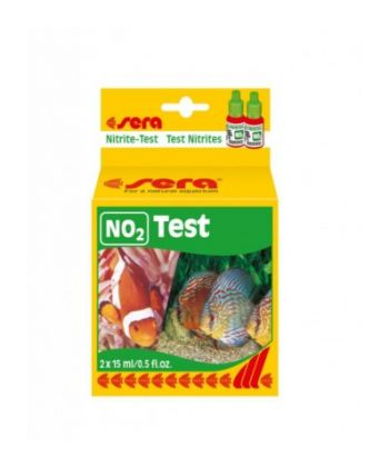 Sera NO2 test - nitriet test