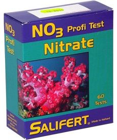 Salifert Profi-Test Nitraat (NO3)