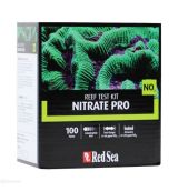 Red Sea Nitrate Pro (NO3) Test kit (100 tests)