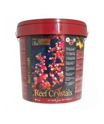 AS Reef Crystals Zout Emmer 25 kg