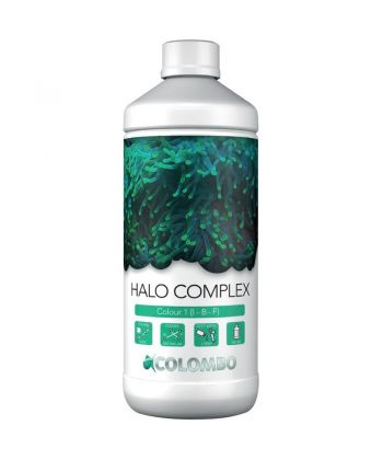Colombo colour 1 halo complex I BR F 500 ml