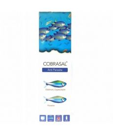 Colombo marine cobrasal 500ml 2500 liter