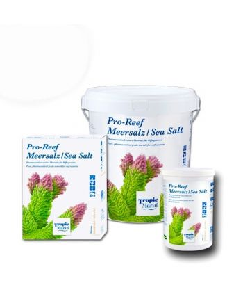 tropic marin pro reef zout 25 kg