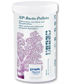 Tropic Marin NP Bacto Pellets 500ml