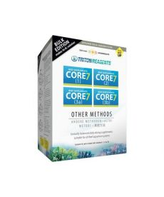 Core7 Reef supplements 4x 1L concentrate