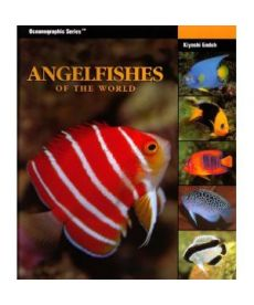 2LF Angel Fishes of the World