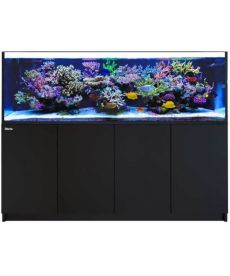 Red Sea REEFER 3XL 900 Deluxe System Black
