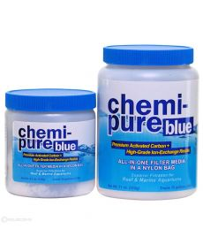 BE Chemi Pure Blue 312g