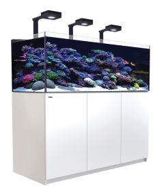 Red Sea Reefer XL 525 Deluxe System White