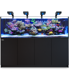 Red Sea Reefer XL 900 Deluxe System Black 3 RL 160