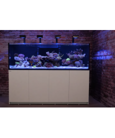 Red Sea Reefer XL 900 Deluxe System White 3 RL 160