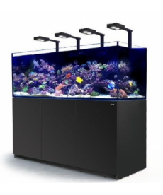 Red Sea Reefer XL 750 Deluxe System Black 3 RL 160
