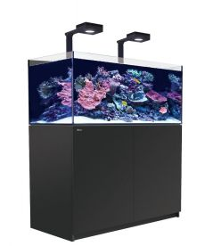 Red Sea Reefer XL 425 Deluxe System Black 2 RL 160