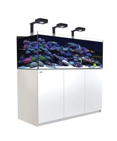 Red Sea Reefer XL 525 Deluxe System White 2 RL 160