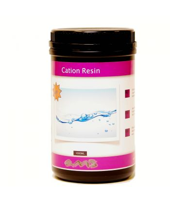 AMS Cation Resin 1000ml