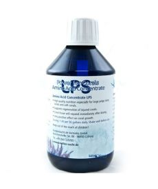 KorallenZucht-amino acid concentrate LPS 250 ml