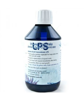 KZ-amino acid concentrate LPS 250 ml