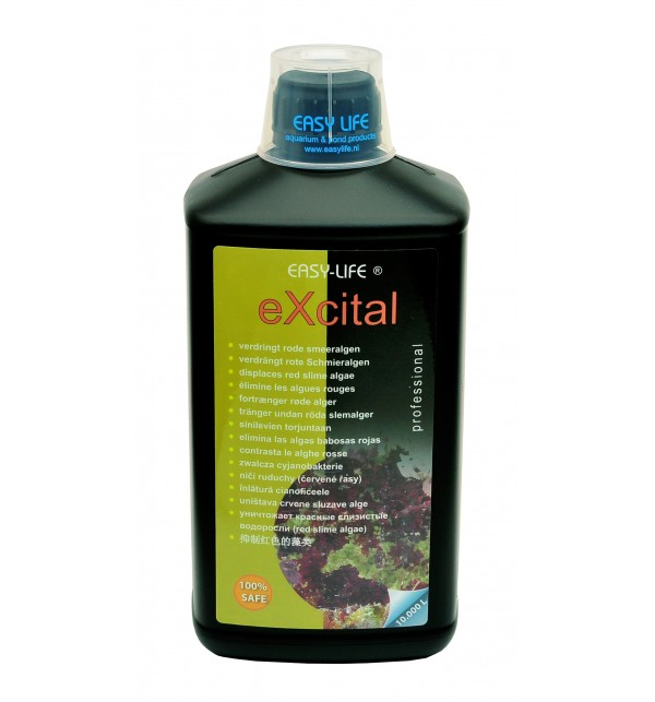 Easylife Excital 1000ml.
