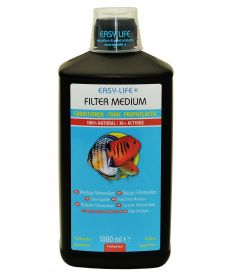 Easylife filtermedium 1000ml