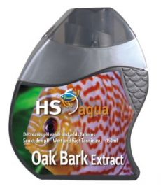 HS Aqua Oak Bark Extract 150 ml