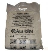 Aqua Holland Koraalzand 1-3 mm 10 kg.