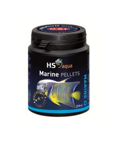 HS Aqua marine pellets 200ml