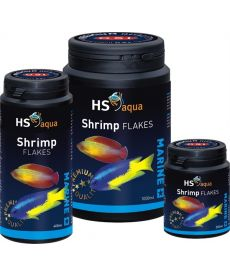 HS Aqua marine shrimp flakes 400ml
