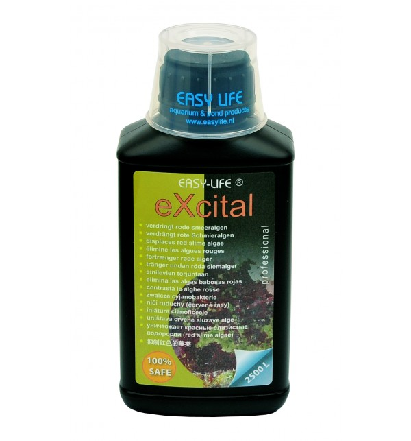 Easylife Excital 250ml.