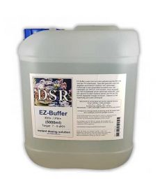 DSR EZ buffer PH KH stabilisator 5000ml
