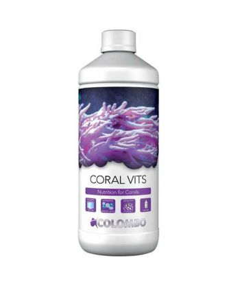 Colombo coral vits 500 ml