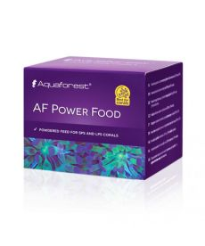 Aquaforest AF Power Food 20 g