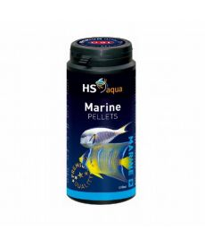HS Aqua marine pellets 400ml