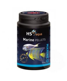HS Aqua marine pellets 1000ml