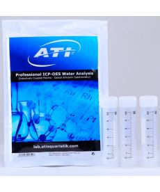 ATI ICP OES water analysis enveloppe