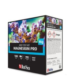 Red Sea Magnesium Pro - titratie Test Kit