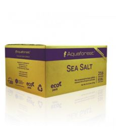 Probiotic Reef Salt 25 kg Sack in box